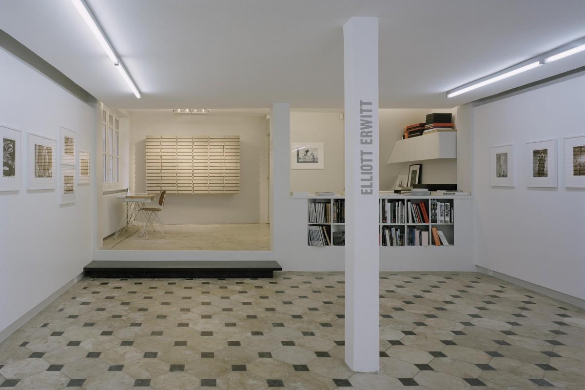 Magnum Gallery