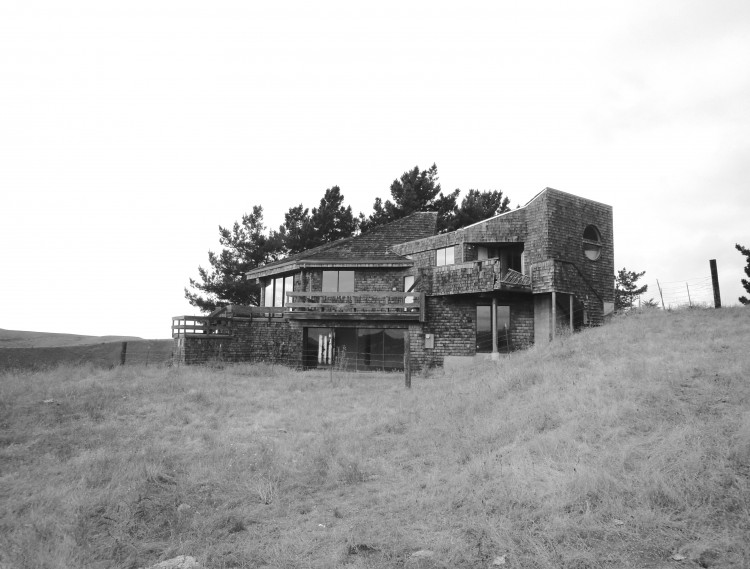 House in Half Moon Bay