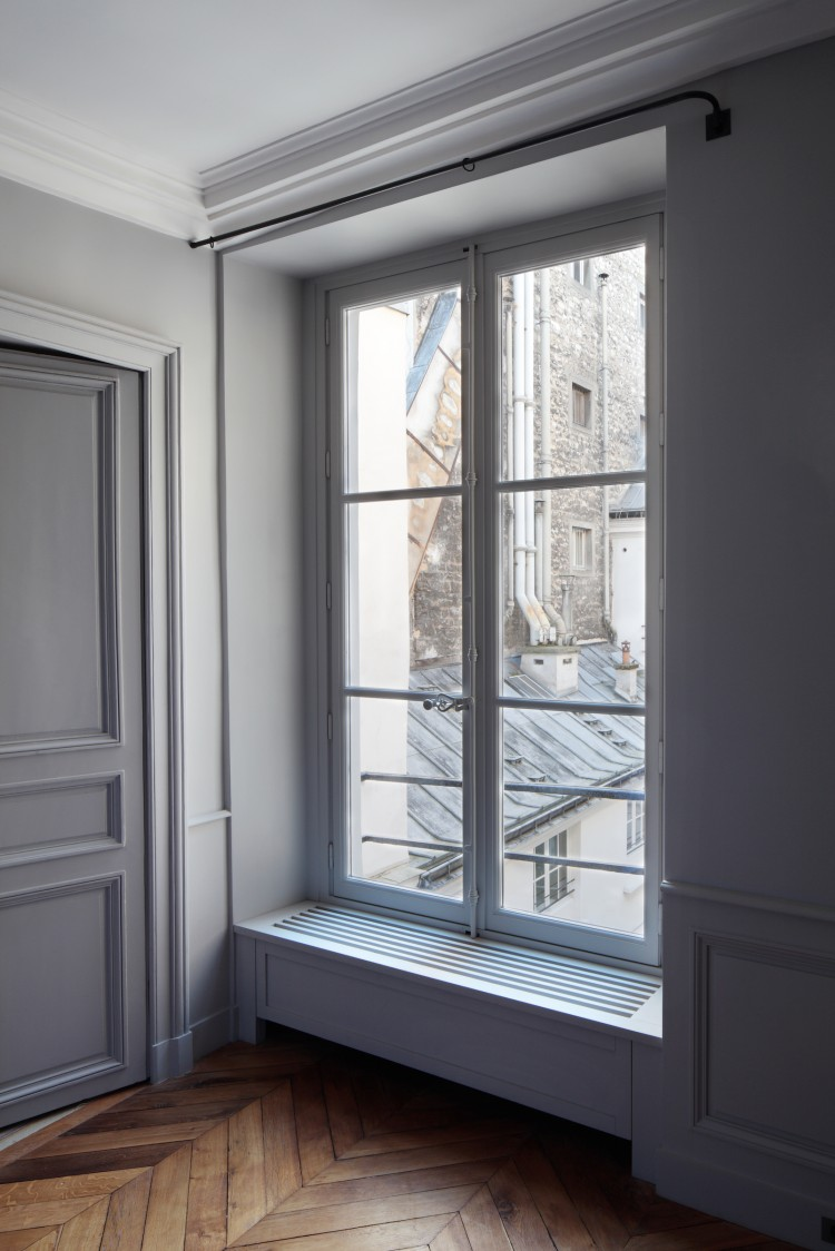 Rue de Tournon