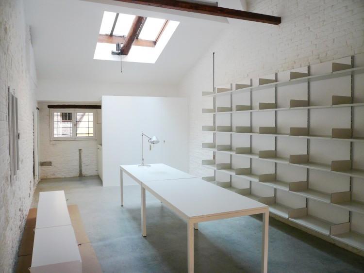 Atelier Laguna B