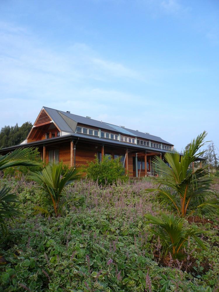 Baldwin Residence