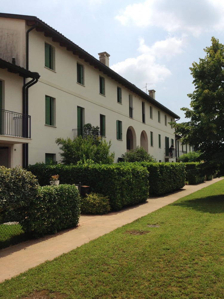 Logements Vistorta
